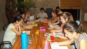 Nuevos cursos de verano en el Centro Saboya