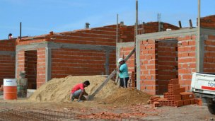 Vialidad reintegró el terreno para la construcción de viviendas
