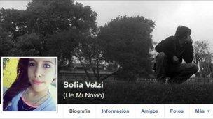 ¿Quién es Sofía, la chica de la foto?