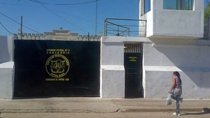 UP3: pidieron asistencia médica tras pelea entre dos internos