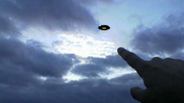 Extraño objeto se observo en el cielo paranaense