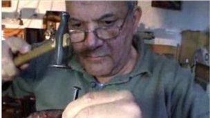 Falleció Avelino Bravo