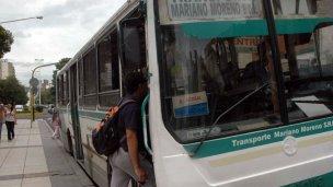 El ajuste del boleto que Paraná resiste