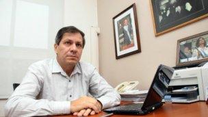 Según Báez, no hay deuda impaga por el recital del Indio