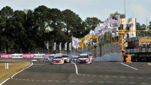 TC 2000: Collino se quedó con la segunda