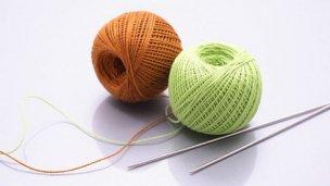 Para tejer gorras de lana al crochet y tener salida laboral