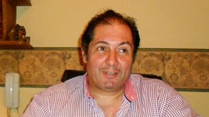 Caso Alfonzo: La querella pidió que se investigue a Rouger y al COPNAF