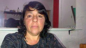 La madre de la víctima culpó a Alfonso y cargó contra un ex delegado del Copnaf