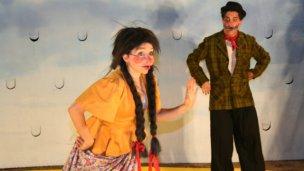 Convocatoria de actores y asistentes para obras de teatro