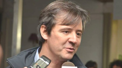 El vendaval López: