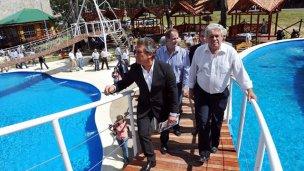 Declararon dos contadoras de CODESAL y complicaron a Mazurier