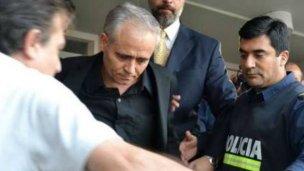 Suspendieron inicio del juicio al cura Ilarraz