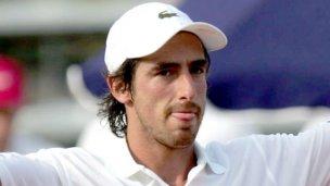 El entrerriano que sueña con ganar Roland Garros