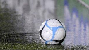 Tercer fin de semana sin fútbol local por las lluvias