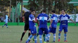 El Lobo rescató un empate en tierras santiagueñas