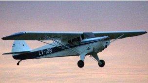 El Aero Club festeja sus 71 años