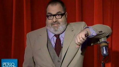 Vuelve Jorge Lanata a la televisión
