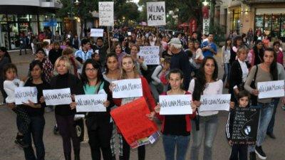 Hay un femicidio cada dos meses en Entre Ríos