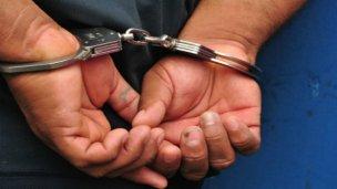Detuvieron a un joven por amenazas agravadas y lesiones