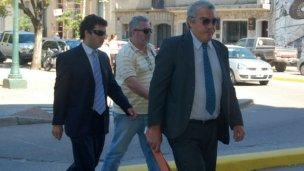 Sin cambios en el tribunal, reanudarán el juicio a Broggi