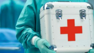 Donar órganos es dar vida