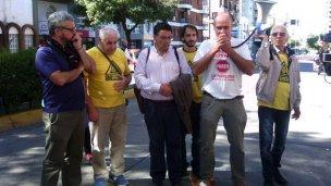 Senadores convocarán a las asambleas anti-fracking