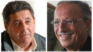 Juan Carlos Godoy será el compañero de fórmula de Alfredo De Ángeli