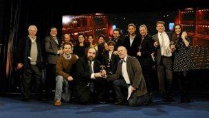 Los ganadores de los premios Cóndor de Plata