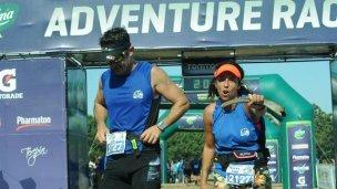 Terma Adventure Race en El Palmar