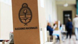 Oficializaron las listas de candidatos provinciales