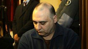 Mangeri fue condenado a prisión perpetua