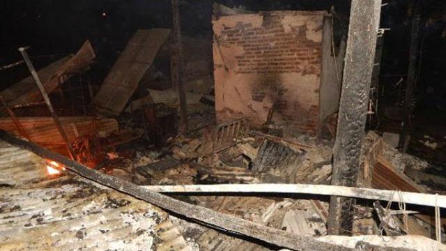 agrandar una ventana de casa Se Incendi La Casa Y Salieron Por La Ventana Noticias