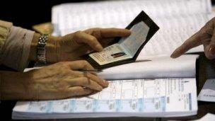 Capacitarán a las autoridades electorales para las PASO
