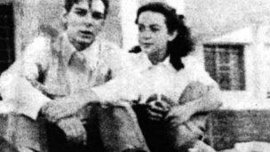 La novia juvenil del Che fue fiscal