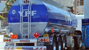 ¿Peligra el abastecimiento de combustible?
