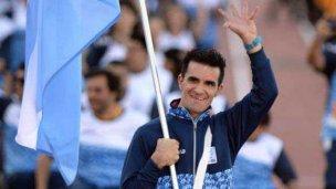 Video: La emoción de Rodrigo López