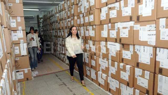 Comenzará el escrutinio definitivo de la provincia de Buenos Aires