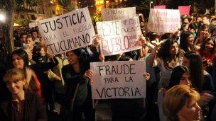 La Corte provincial declaró válidas las elecciones en Tucumán