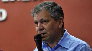Báez no hizo uso de los fueros y fue indagado en la causa Aguilera