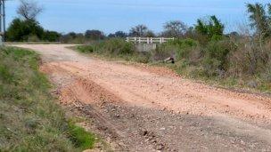 Inaubepro organiza el transporte rural