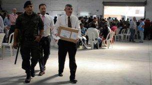 La manipulación por la que volverán a votar en Tucumán