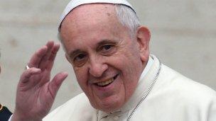 Balotaje: Francisco envió un mensaje a los argentinos