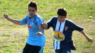 El Sub 15 juega la final del Entrerriano