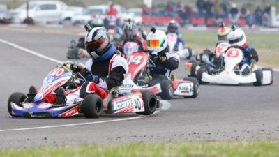 El Karting sigue convocando participantes