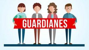 #GuardianesDelVoto