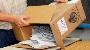 ¿Cómo hacer más transparente estas elecciones?