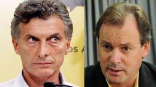 Bordet le puso el freno a Macri