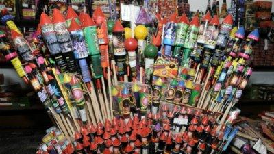 La prohibición de la pirotecnia, derogada en una localidad entrerriana