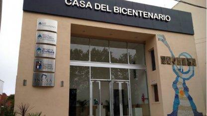 Muestra de arte cooperativo de la Región Centro