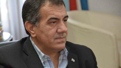 Cáceres se queja por los intereses que Nación le cobra a Entre Ríos